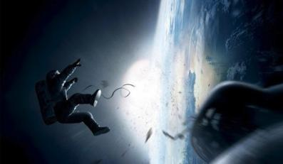 """""""Gravity"""" w kinach od 11 października"""