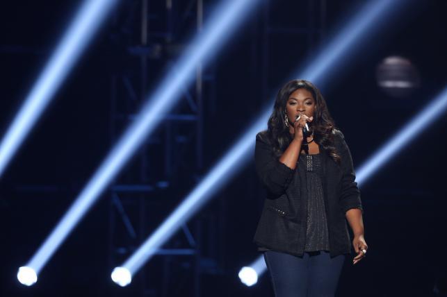 """Candice Glover –pierwsza od lat kobieta zwyciężyła w konkursie """"American Idol"""""""