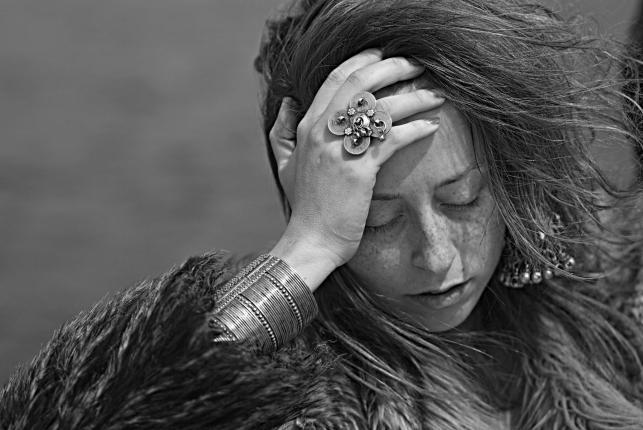 Natu na zdjęciach Filipa Kabulskiego