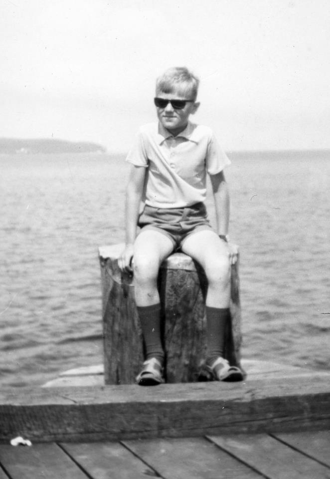 Donald Tusk urodził się 22 kwietnia 1957 roku w Gdańsku w rodzinie rdzennych Kaszubów.