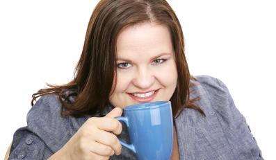 Za dużo kawy wiąże się z ryzykiem otyłości
