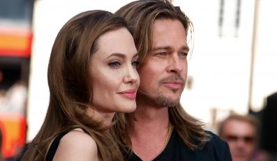 "Angelina Jolie na premierze ""World War Z"""