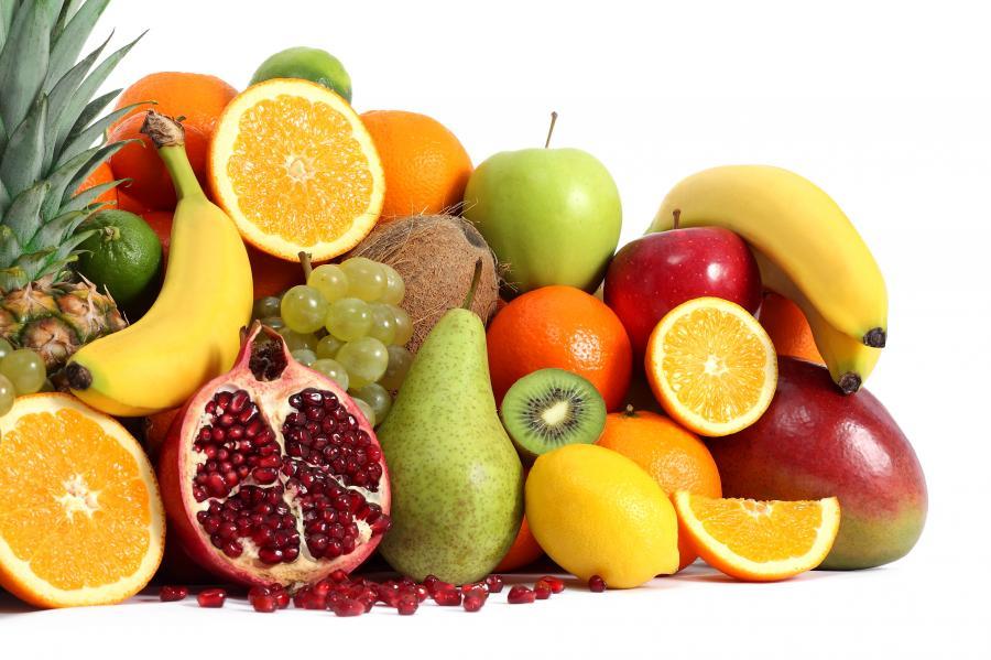 Owoce - zdjęcie ilustracyjne