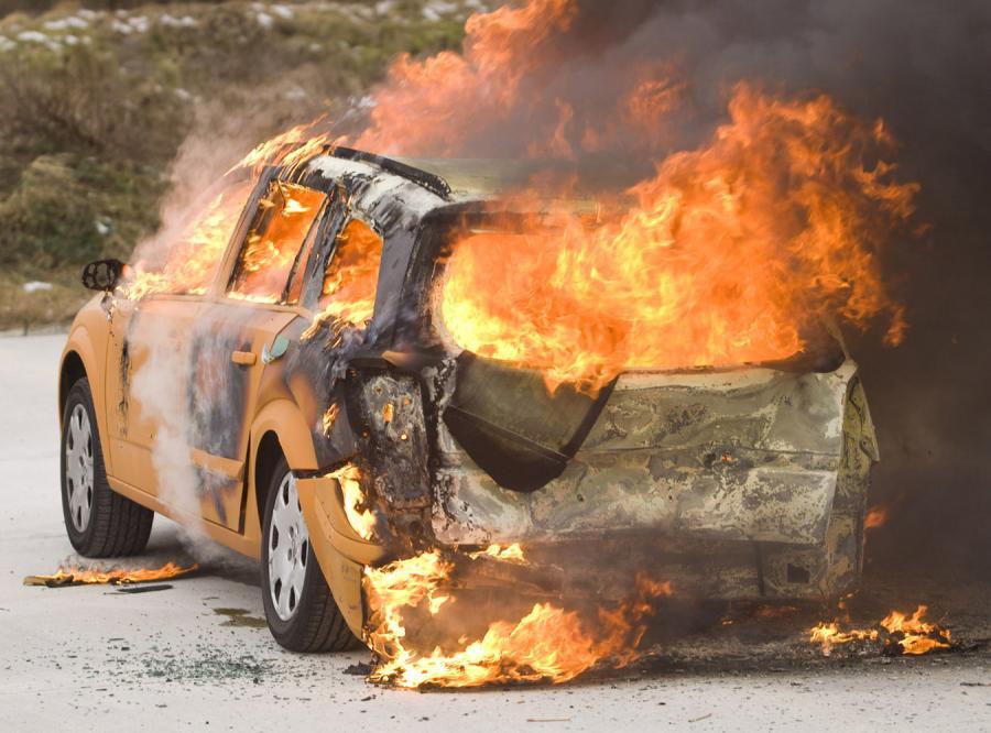 W tych autach spryskiwacz grozi pożarem