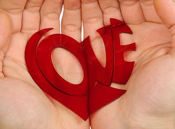 Walentynkowe wróżby i zwyczaje