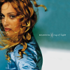 "Madonna na okładce albumu ""Ray of Light"" (1998)"