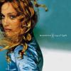 "Madonna na okładce albumu ""Ray of Light"" (1998)"