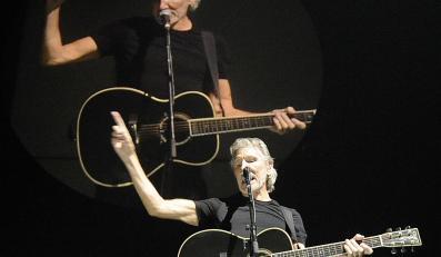 Roger Waters zagra w Warszawie