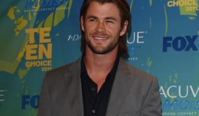 Chris Hemsworth idealny do roli Hulka Hogana