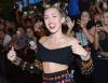 Miley Cyrus na gali MTV Video Music Awards 2013