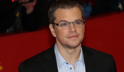 Matt Damon nie będzie Robinem