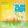 """15. Różni wykonawcy – """"Eska Summer City 2013"""""""