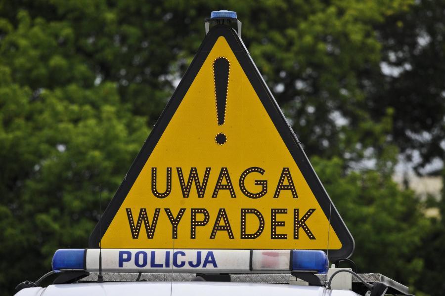 Oznaczenie policyjne