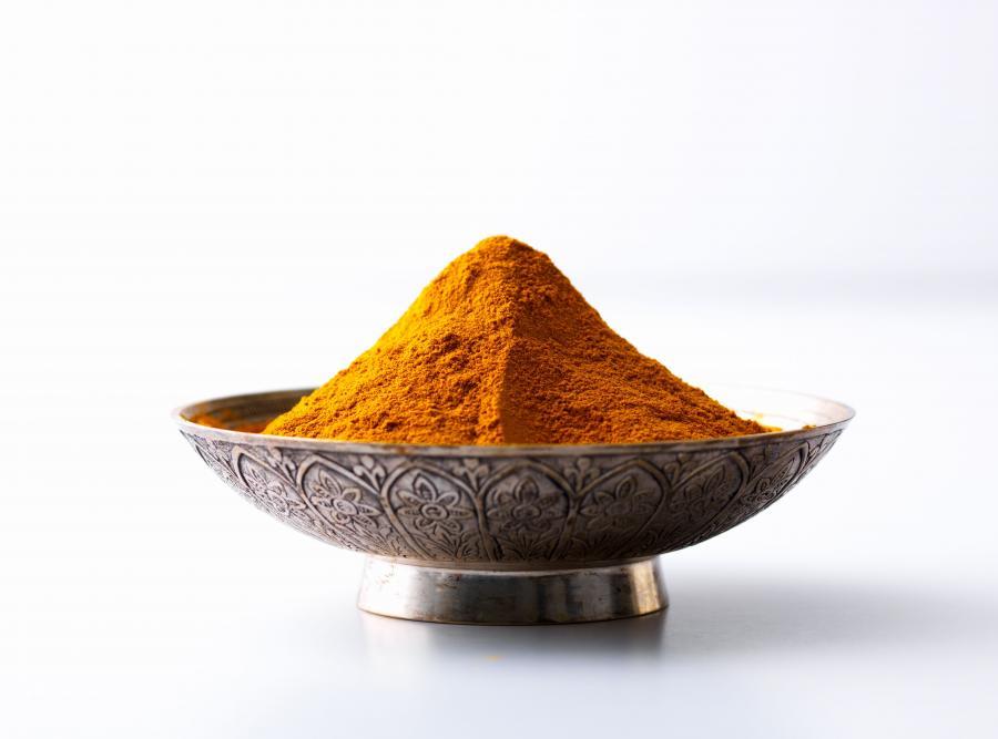 4. Ser na śniadanie, curry na obiad
