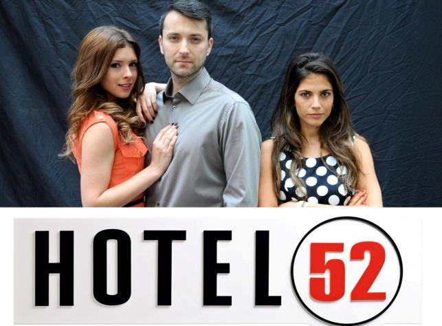 """Zapowiedź 7. sezonu serialu """"Hotel 52"""""""