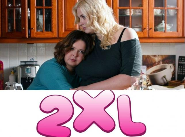 "Serial ""2XL"" debiutuje na antenie Polsatu"