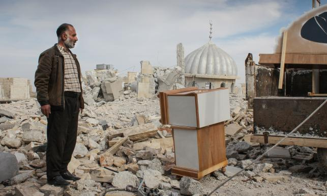 Syria wczoraj i dziś. Oto, jak wyglądają Damaszek, Aleppo... GALERIA