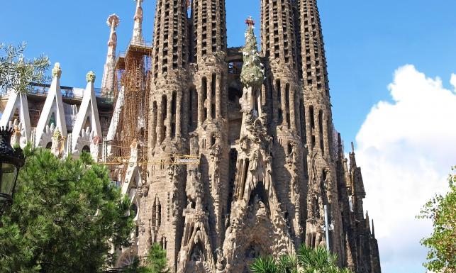 Barcelona - co zwiedzać, by niczego nie przegapić