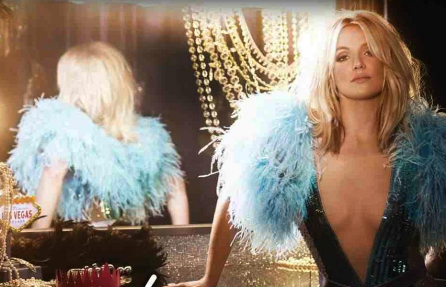 Britney Spears rezygnuje z playbacku