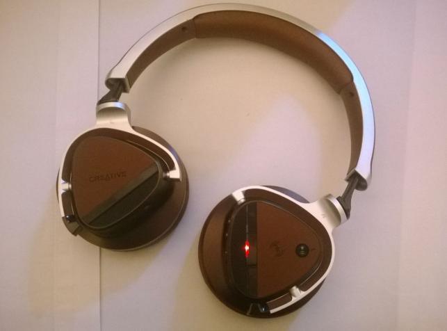 Creative Aurvana Platinum