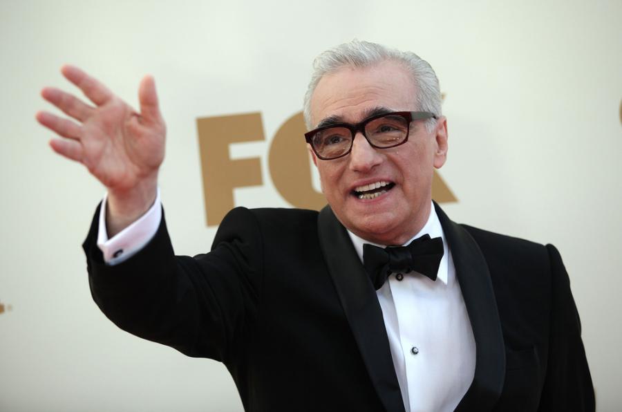 Martin Scorsese każe na siebie czekać