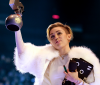 Miley Cyrus na gali MTV EMA 2013