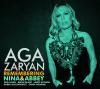 "10. Aga Zaryan – ""Rememberking Nina & Abbey"""