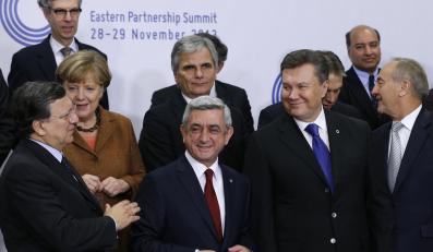 Unijny szczyt w Wilnie