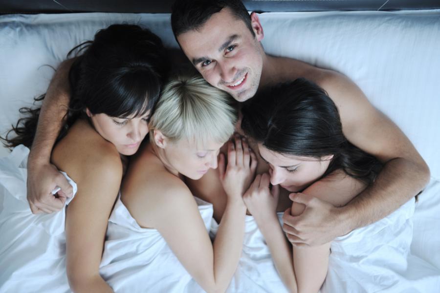 секс парно молодое