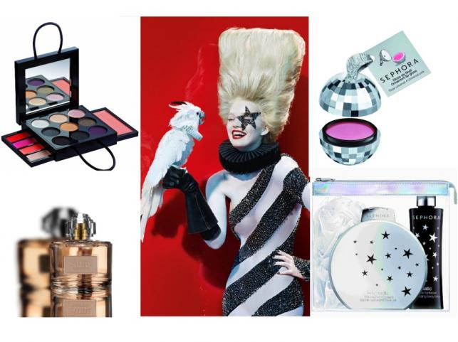 Sephora inspiruje: prezenty na gwiazdkę dla niej
