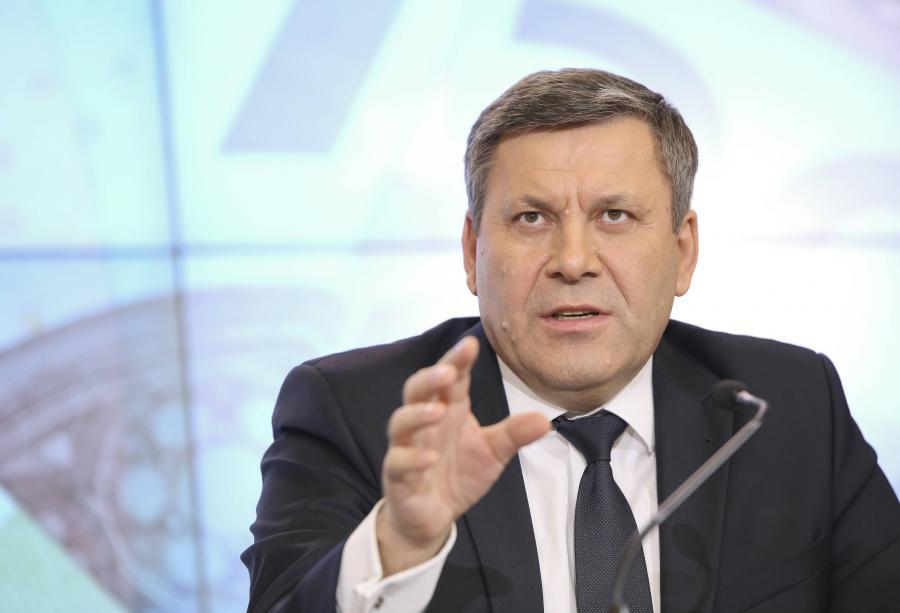 Wicepremier Janusz Piechociński