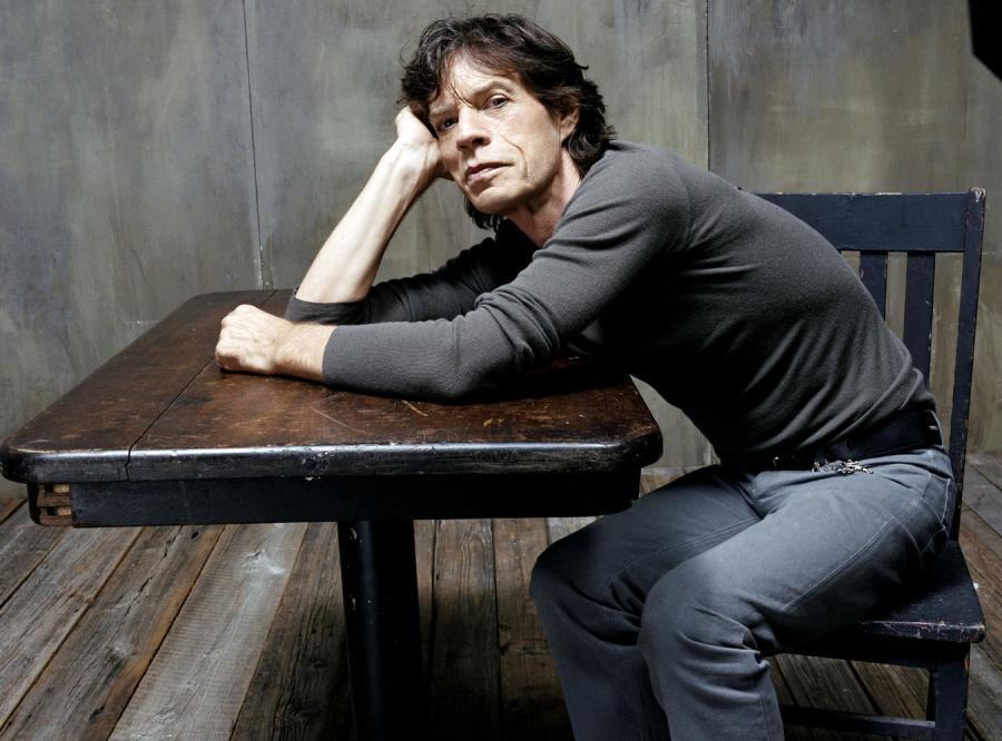 Mick Jagger z nową grupą zadebiutuje 19 września