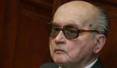 """Jaruzelski: Interwencja ZSRR? To """"pomocowa"""" sensacja"""