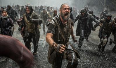 Amerykanie budują arkę z Noem