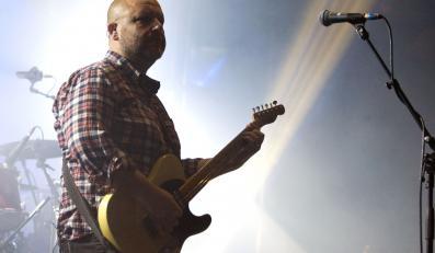 Pixies gwiazdą Orange Warsaw Festival 2014