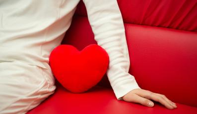 Samotne Walentynki