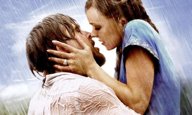 10 najpiękniejszych filmów o miłości –RANKING na Walentynki!