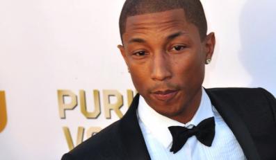 Pharrell Williams napisał piosenkę dla Spider-Mana