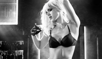 """Jessica Alba w filmie """"Sin City 2: Damulka warta grzechu"""""""