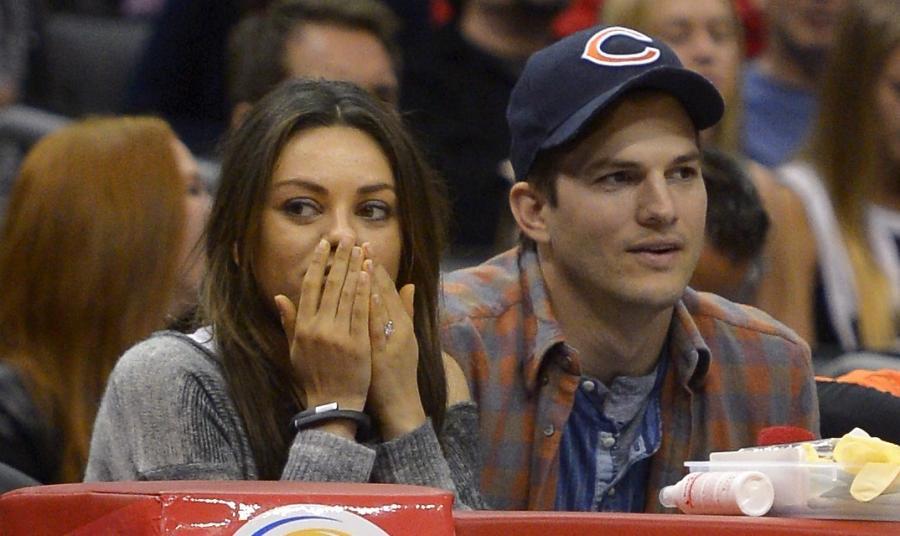Mila Kunis i Ashton Kutcher zostaną rodzicami?