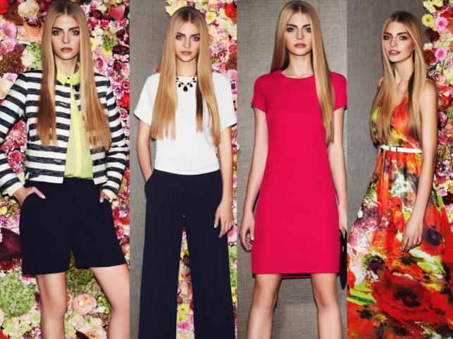 Taranko - kolekcja wiosna/lato 2014
