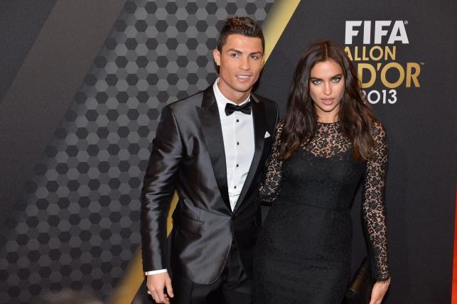 Zobacz najgorętsze pary w świecie piłki nożnej