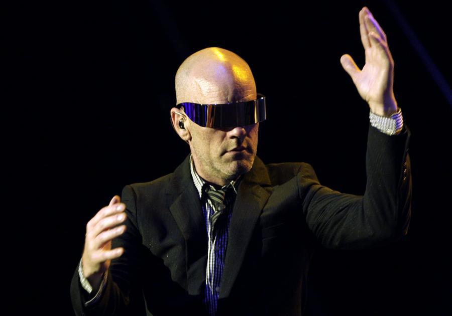 R.E.M. wyda odrzuty