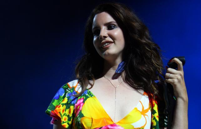 Lana Del Rey obiecuje czternaście nowych piosenek