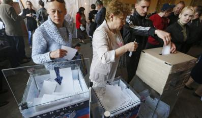 Referendum na Ukrainie