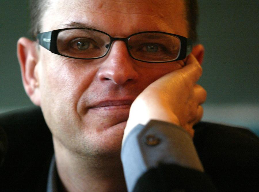 Andrzej Morozowski: Awanturę polityków pokazujemy w ostateczności