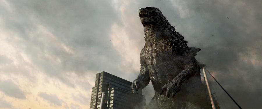 Godzilla wróci w 2018 roku
