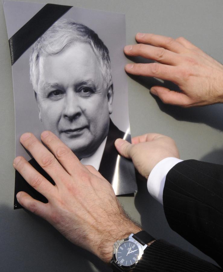 Lech Kaczyński