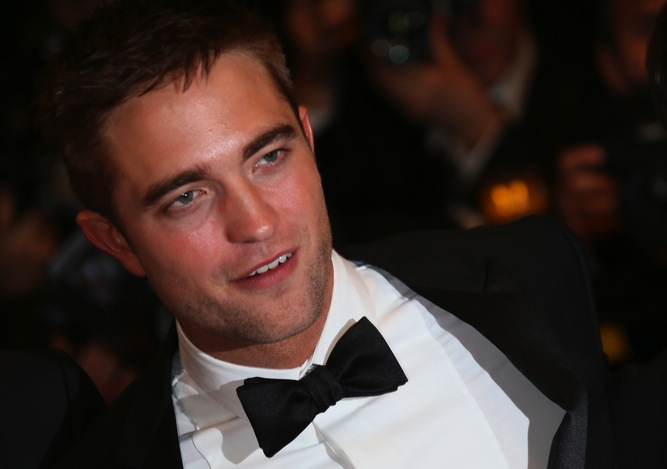Robert Pattinson będzie astronautą