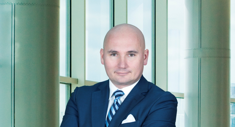 Piotr Ostaszewski